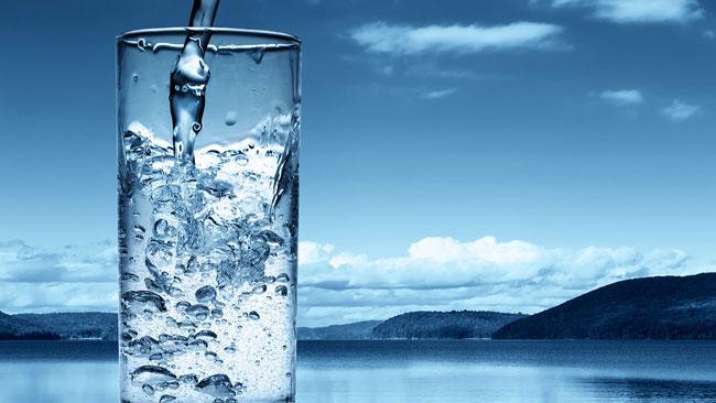 nước khoáng vĩnh hảo có ga