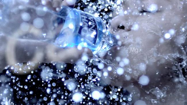 nước lọc đóng bình